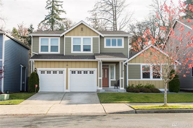 2603 Chateau Dr, Puyallup, WA 98373 (#1540569) :: Canterwood Real Estate Team