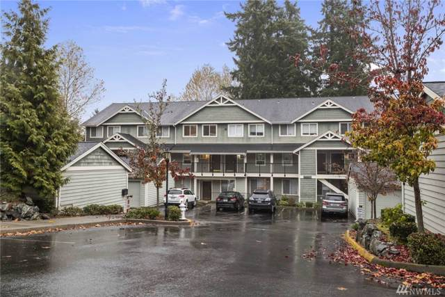 19010 68th Ave NE C203, Kenmore, WA 98028 (#1540576) :: McAuley Homes