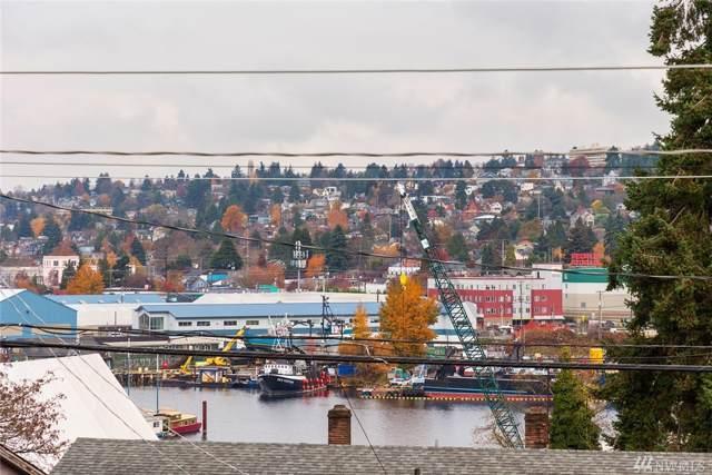 965 W Nickerson St #25, Seattle, WA 98119 (#1540582) :: Alchemy Real Estate
