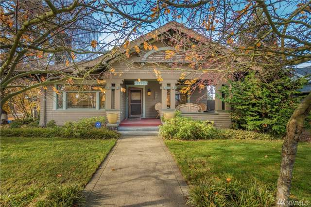 1702 N Prospect St, Tacoma, WA 98406 (#1540591) :: Ben Kinney Real Estate Team
