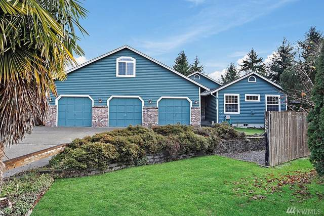 24916 115th Ave SE, Kent, WA 98030 (#1540592) :: Capstone Ventures Inc