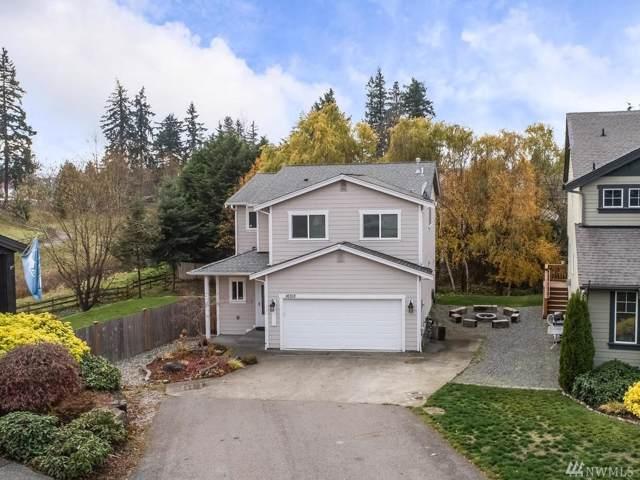 16313 SE 261st Ct, Covington, WA 98042 (#1540602) :: Record Real Estate