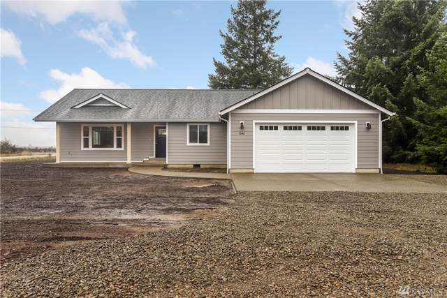 7640 Celesta Lane SW, Rochester, WA 98579 (#1540603) :: KW North Seattle