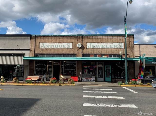 1109 Main St, Sumner, WA 98390 (#1540638) :: Canterwood Real Estate Team