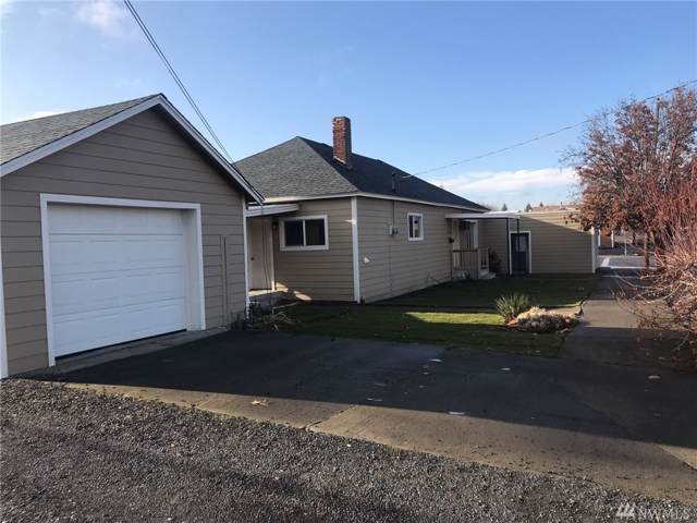 401 W 1st Ave, Ritzville, WA 99169 (#1540641) :: Better Homes and Gardens Real Estate McKenzie Group