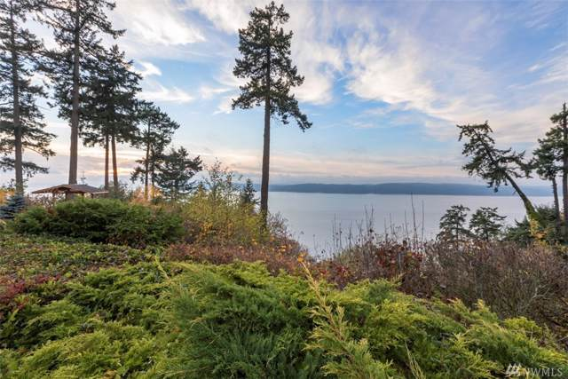 8320 53rd Ave W #813, Mukilteo, WA 98275 (#1540659) :: Keller Williams Western Realty