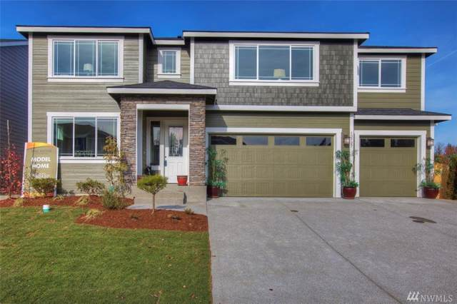 12727 173rd St Ct E, Puyallup, WA 98374 (#1540664) :: Mary Van Real Estate