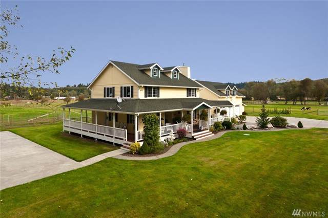 25448 Port Gamble Rd NE, Poulsbo, WA 98370 (#1540687) :: Better Homes and Gardens Real Estate McKenzie Group