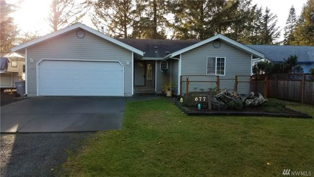 677 Mount Olympus Ave SE, Ocean Shores, WA 98569 (#1540721) :: Better Homes and Gardens Real Estate McKenzie Group