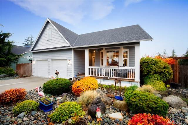 3506 Oakes View Lane, Anacortes, WA 98221 (#1540736) :: Ben Kinney Real Estate Team