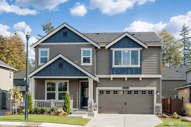 8627 29th St NE B37, Marysville, WA 98270 (#1540740) :: Real Estate Solutions Group