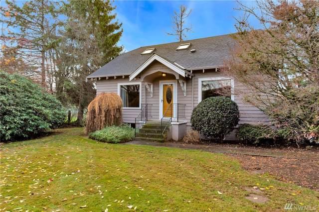 5445 Northwest Dr, Bellingham, WA 98226 (#1540753) :: Chris Cross Real Estate Group
