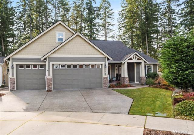 4109 Abigail Ct NE, Lacey, WA 98516 (#1540789) :: Real Estate Solutions Group