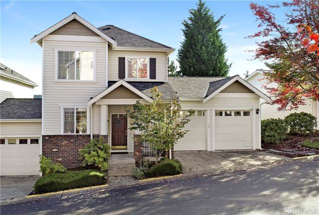 15510 NE 134th Place 22C, Woodinville, WA 98072 (#1540801) :: Better Homes and Gardens Real Estate McKenzie Group