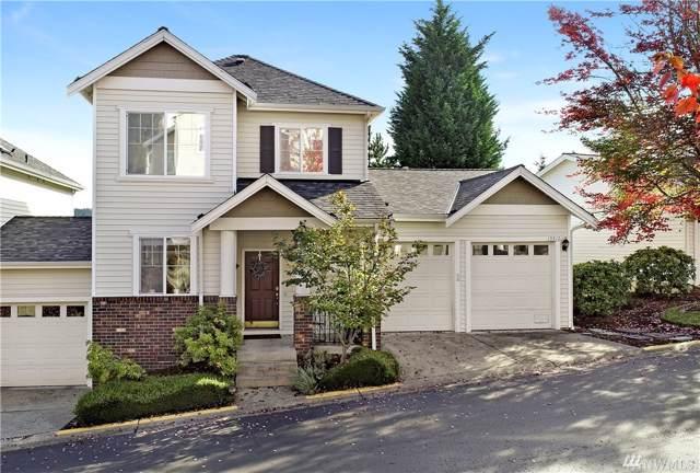15510 NE 134th Place 22C, Woodinville, WA 98072 (#1540801) :: Mosaic Home Group