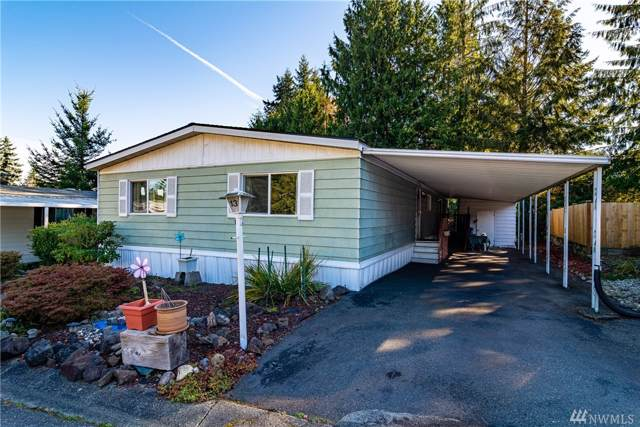 815 124th St NW #13, Everett, WA 98204 (#1540809) :: Ben Kinney Real Estate Team