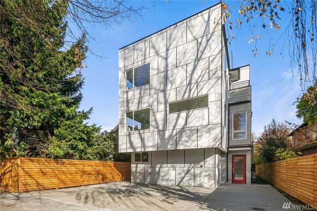 821 S Orcas St B, Seattle, WA 98108 (#1540813) :: Ben Kinney Real Estate Team