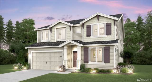 1409 29th St NW #43, Puyallup, WA 98371 (#1540842) :: Northern Key Team