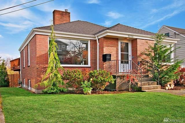 3020 Belvidere Ave SW, Seattle, WA 98126 (#1540855) :: Alchemy Real Estate