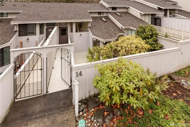 15800 Village Green Dr 3-14, Mill Creek, WA 98012 (#1540856) :: Record Real Estate