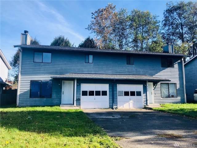 925 22nd St NE, Auburn, WA 98002 (#1540878) :: Ben Kinney Real Estate Team