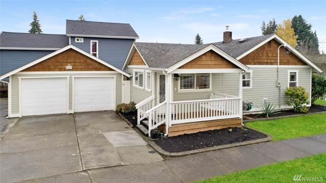 727 6th Ave Nw, Puyallup, WA 98371 (#1540881) :: TRI STAR Team | RE/MAX NW