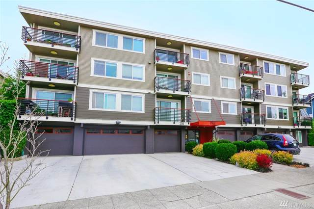 2230 NW 59th St #406, Seattle, WA 98107 (#1540891) :: The Kendra Todd Group at Keller Williams