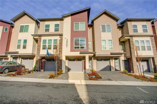 2007 130th Place SW D, Everett, WA 98204 (#1540900) :: Ben Kinney Real Estate Team