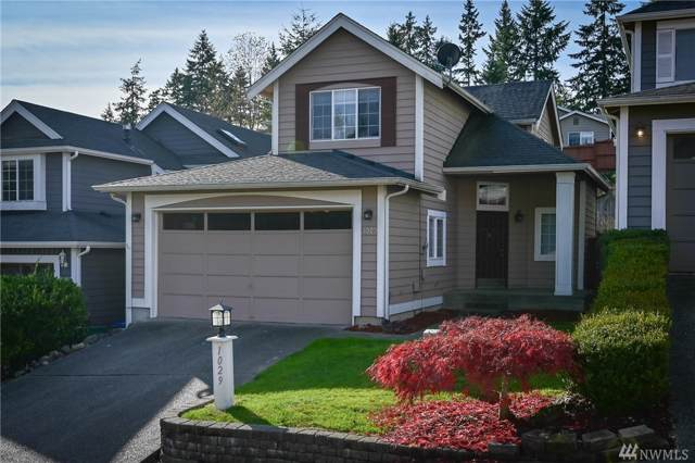 1029 NW Gladiola Ct, Silverdale, WA 98383 (#1540902) :: NW Home Experts