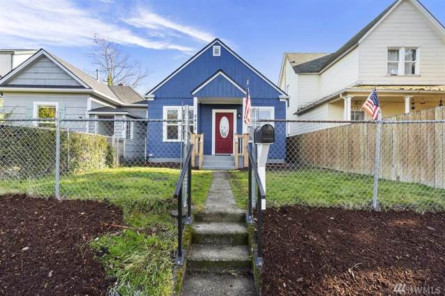 5415 S Alder St, Tacoma, WA 98409 (#1540904) :: Keller Williams Realty