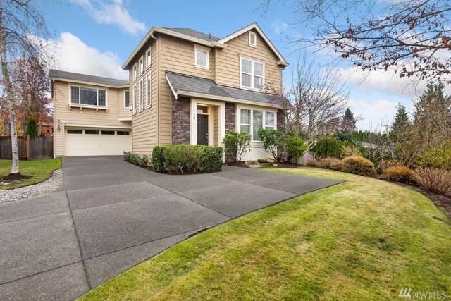 552 Mt. Baker Pl. NE, Renton, WA 98059 (#1540912) :: Record Real Estate
