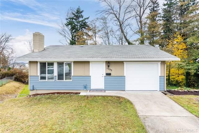 1333 E 49th St, Tacoma, WA 98404 (#1540920) :: Ben Kinney Real Estate Team