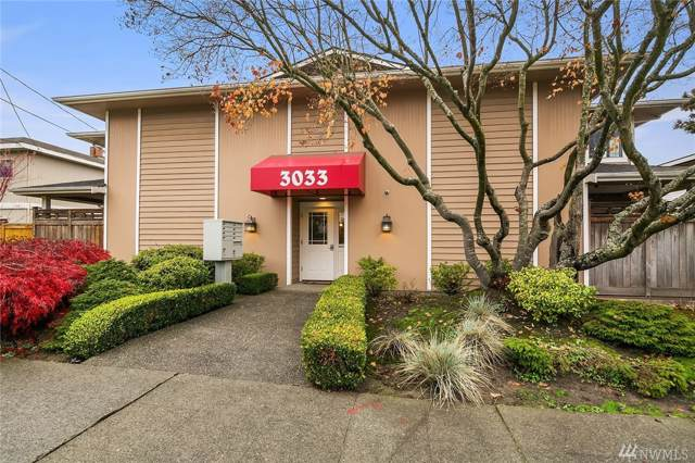 3033 60th Ave SW #6, Seattle, WA 98116 (#1540938) :: Canterwood Real Estate Team