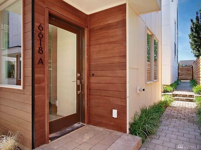 6618 Carleton Ave S B, Seattle, WA 98108 (#1540948) :: Alchemy Real Estate