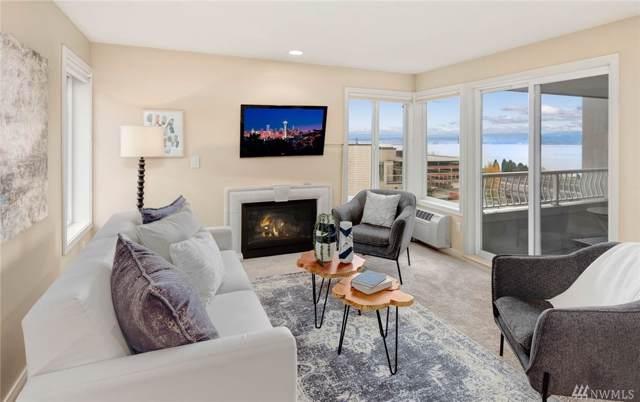 601 W Mercer Place #404, Seattle, WA 98119 (#1540954) :: Alchemy Real Estate