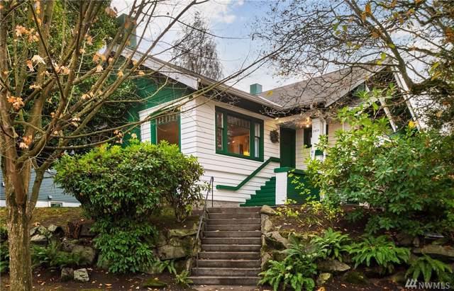 2409 2nd Ave N, Seattle, WA 98109 (#1540961) :: Alchemy Real Estate