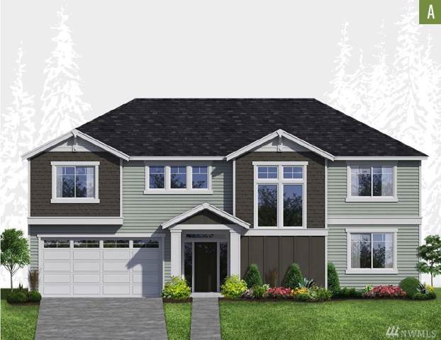 12817 173rd St Ct E, Puyallup, WA 98374 (#1540964) :: Mary Van Real Estate