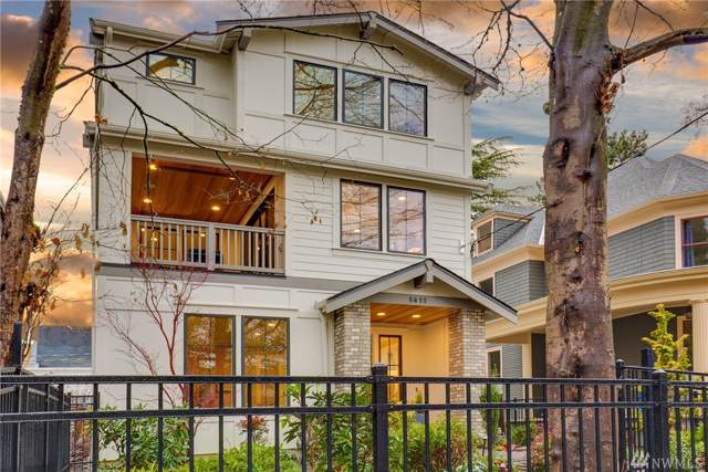 1411 35th Ave, Seattle, WA 98122 (#1540981) :: Lucas Pinto Real Estate Group