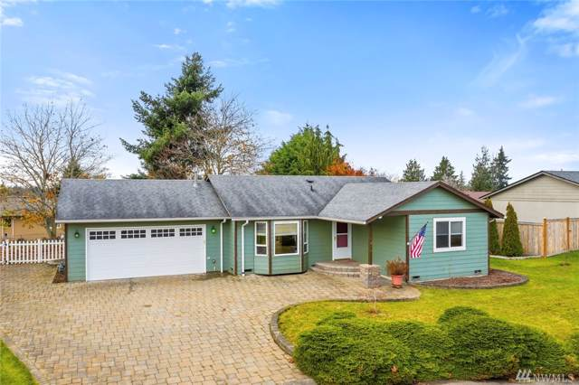1019 S 28th St, Mount Vernon, WA 98274 (#1540990) :: Ben Kinney Real Estate Team