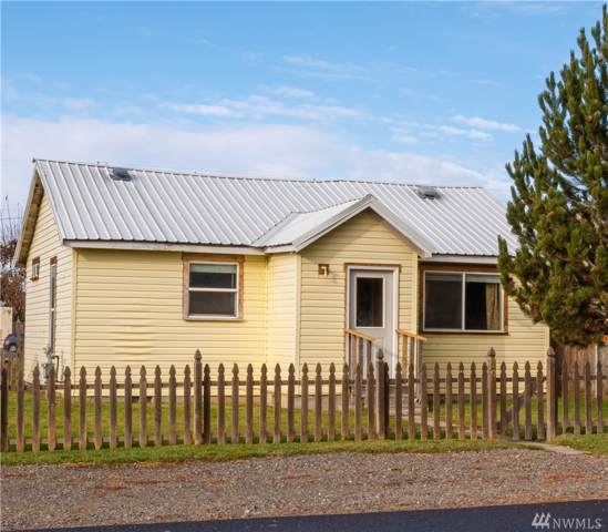 207 N Lewis St, Kittitas, WA 98934 (#1541015) :: Center Point Realty LLC