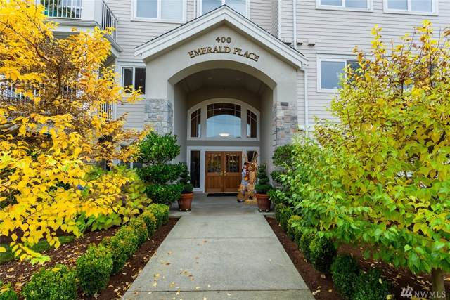 400 Walnut St #201, Edmonds, WA 98020 (#1541038) :: Real Estate Solutions Group