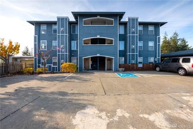 300 N Oak Harbor St C201, Oak Harbor, WA 98277 (#1541043) :: Real Estate Solutions Group