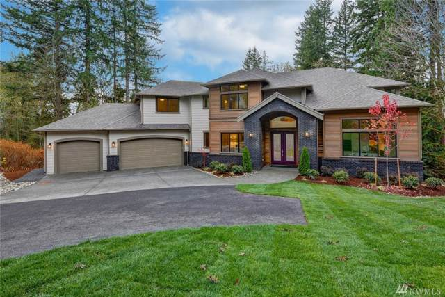7709 216th Ave NE, Redmond, WA 98053 (#1541050) :: Real Estate Solutions Group