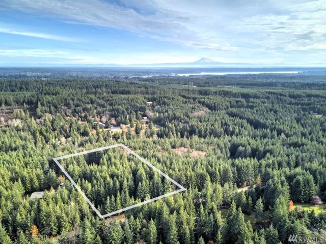 0 E Chelsey Lane, Belfair, WA 98528 (#1541056) :: Lucas Pinto Real Estate Group