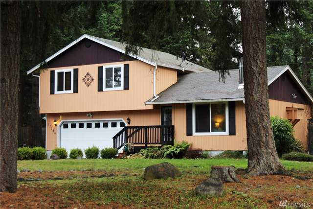 17744 E Clear Lake Blvd SE, Yelm, WA 98597 (#1541066) :: Chris Cross Real Estate Group