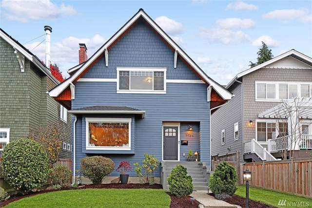 1936 47th Ave SW, Seattle, WA 98116 (#1541069) :: Keller Williams Realty