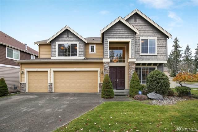 8874 Ellsworth Ct NE, Lacey, WA 98516 (#1541093) :: Canterwood Real Estate Team