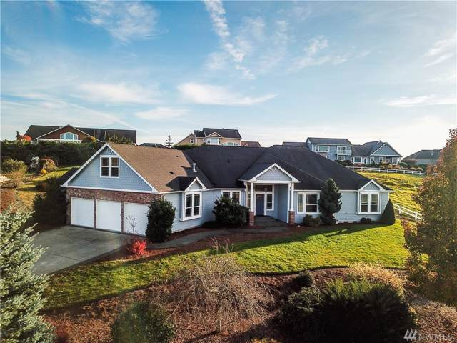 12129 Countryview Ct SW, Olympia, WA 98512 (#1541097) :: Northwest Home Team Realty, LLC