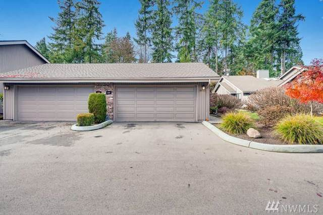 149 140th Place NE 125J, Bellevue, WA 98007 (#1541105) :: Keller Williams Realty