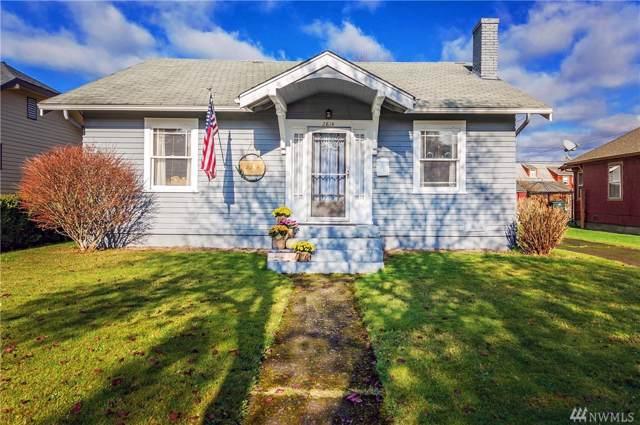 2814 Field St, Longview, WA 98632 (#1541115) :: Alchemy Real Estate